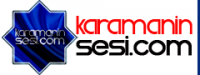 Karamaninsesi.com