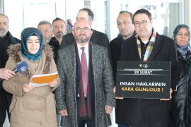 AK Partiden  28 Şubat  Açıklaması