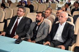 Öğretmenlere Dijital Din Eğitimi Konferansı Gerçekleştirildi