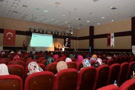 Kimliğimiz Kudüs Konferansı