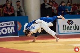 Karamanlı Milli Judoculardan Bronz Madalya