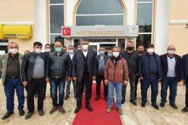 İYİ Parti Taşeline çıkarma yaptı