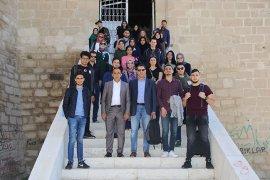 Gurbetçi Öğrenciler Başkan Çalışkan İle Bir Araya Geldi