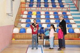 Karaman'da Yeni Yetenekler Keşfedilmeye Devam Ediyor
