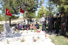 Karaman'da 'Polis Haftası' kutlandı