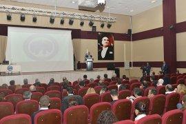 KMÜ'de Sayıştay Eğitimi