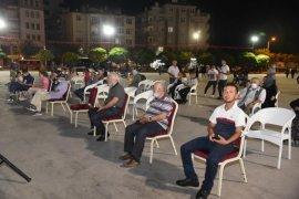 Karaman Eski Milletvekili Av. Akgün, Kmü'de Canlı Yayın Konuğu Oldu