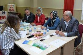 KMÜ'de Bağımlılıkla Mücadele Ve Korunma Çalıştayı Düzenlendi
