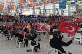AK Parti Kongresine kimse katılmadı