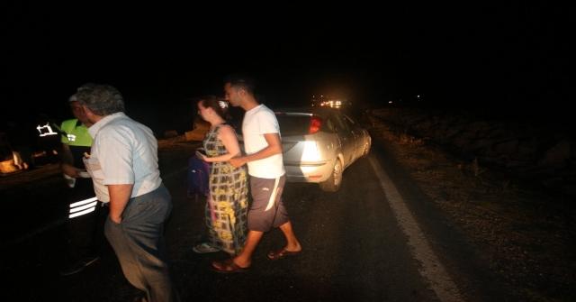 Zincirleme Kazada 1 Kişi Öldü 4 Kişi Yaralandı