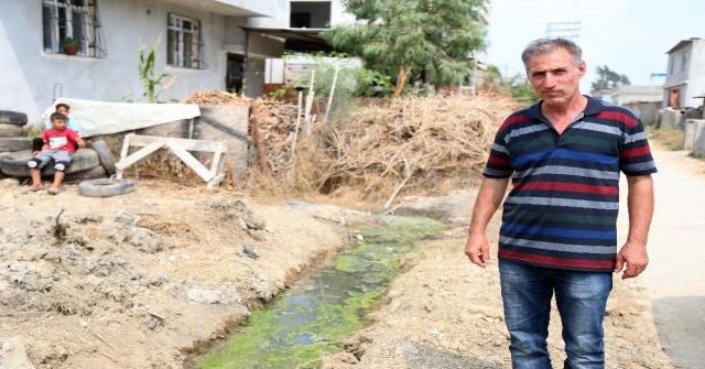 Kanalizasyonsuz Mahalle