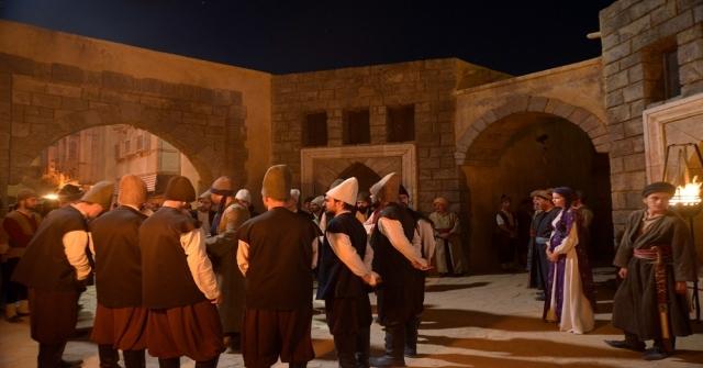 Direniş Karatay Filminin Çekimleri Tamamlandı