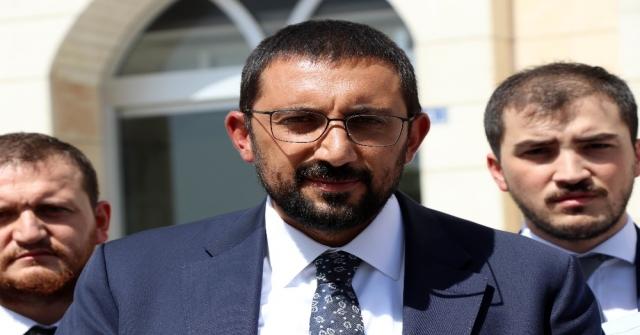 Cumhurbaşkanı Başdanışmanı Akış, Konyadaki Fetö Çatı Davasını Takip Etti