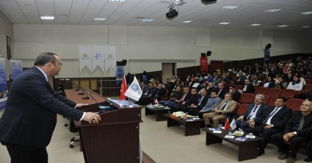 Konyada Öğrenci Kongresi Başladı