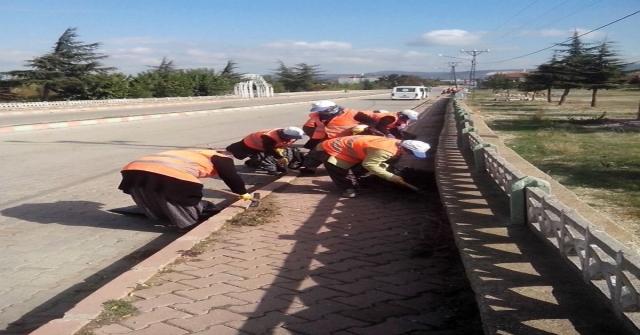Beyşehir Belediyesinde İş-Kur Çalışanlarına 2 Ay Daha İstihdam İmkanı