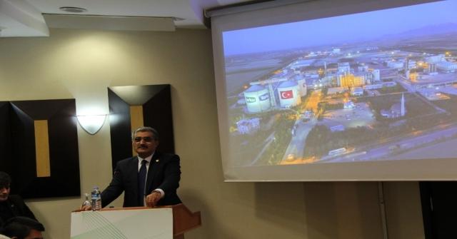 Konya Şeker 64Üncü, Ab Holding 9Uncu Genel Kurulunu Yaptı