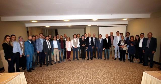 Tur Operatörlerine Beyşehirin Turizm Potansiyeli Tanıtıldı
