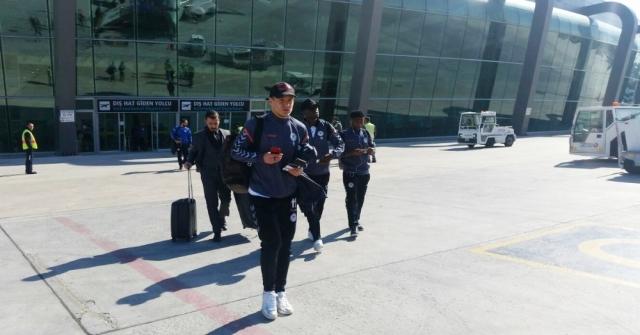 Mehmet Özdilek: Salzburg İle Final Niteliğinde Bir Maça Çıkacağız