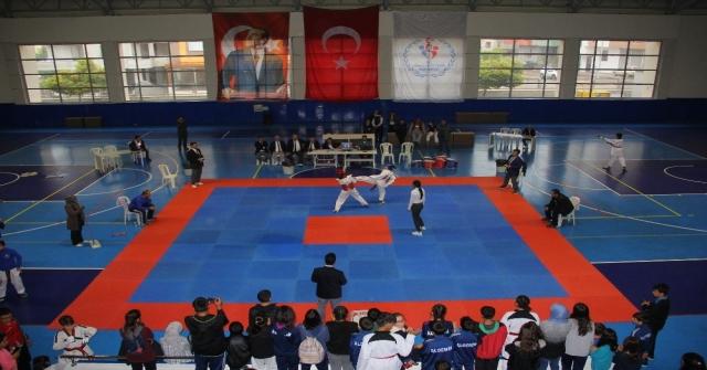 Atatürkü Anma Haftası Taekwondo Müsabakaları Sona Erdi