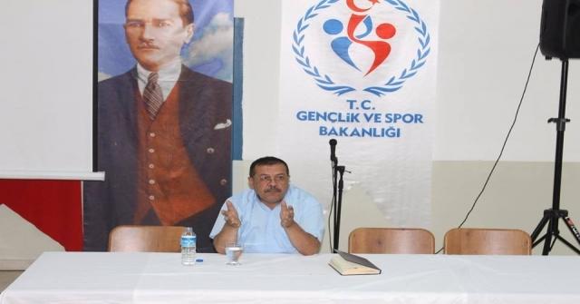 Karamanda Kyk İl Müdürü Görevden Alındı