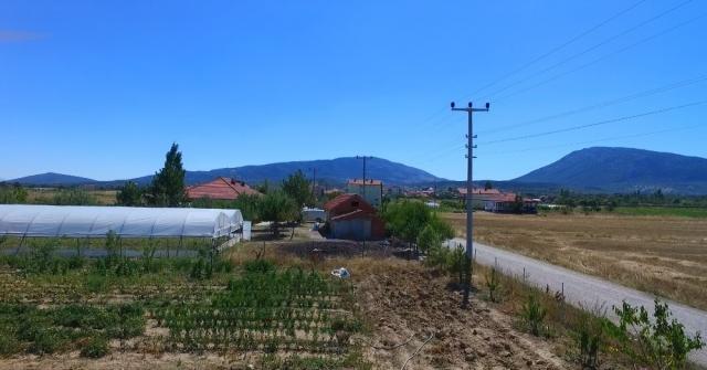 Beyşehirde Karadiken Gölet Projesi Hayata Geçiyor