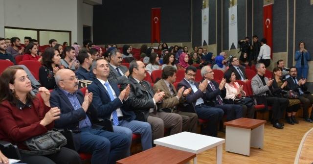 Selçukta,türkiyede Bilim Akademisi Geleneği Anlatıldı