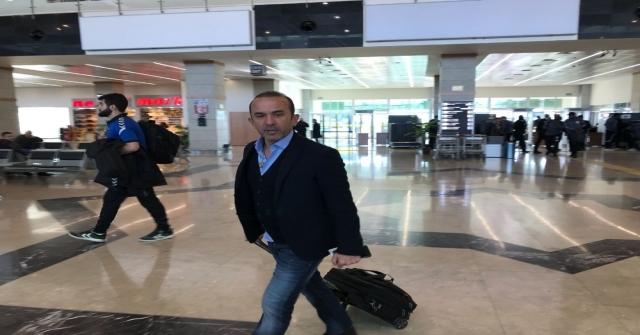 Atiker Konyaspor Portekize Gitti