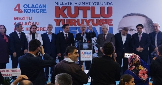 Bakan Elvan: Türkiye Var Oldukça Filistin De Var Olacaktır