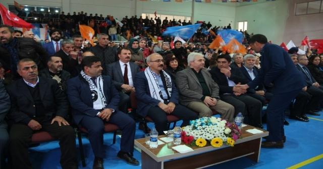 Kalkınma Bakanı Elvan: Ben Güçlüyüm, İstediğimi Yaparım Devri Bitti