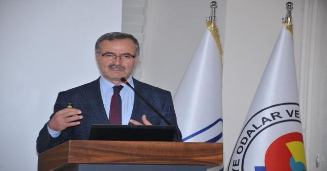 """Kütükcü: """"Konya, Ar-Ge Ve Tasarım Merkezleri Hedefini Yakaladı"""""""
