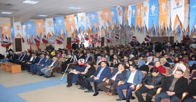 """Ak Partili Dağ: """"Önümüzdeki Seçimlerde Chp Yüzde 25İ Bile Göremeyecek"""""""