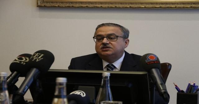 Mersin, Arap Ve Yemenli Heyetlere Ev Sahipliği Yapacak