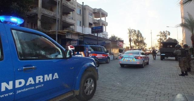 Mersinde Uyuşturucu Operasyonu: 20 Gözaltı