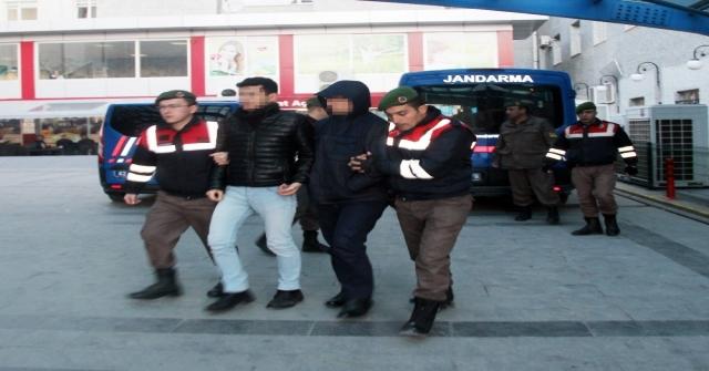 Konyada Fetö/pdy Operasyonunda 6 Hava Astsubaya Tutuklama