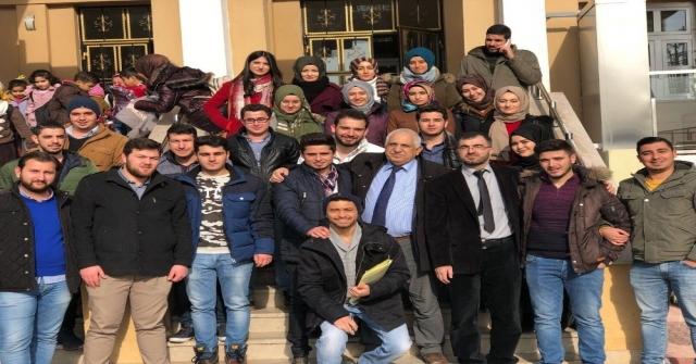 """Kto Karataylılardan """"Bir Dilek De Sen Tut"""" Etkinliği"""