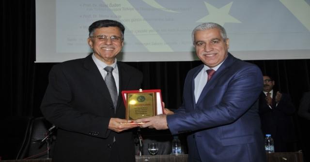 Selçukta Türkmen Şehitleri Anıldı