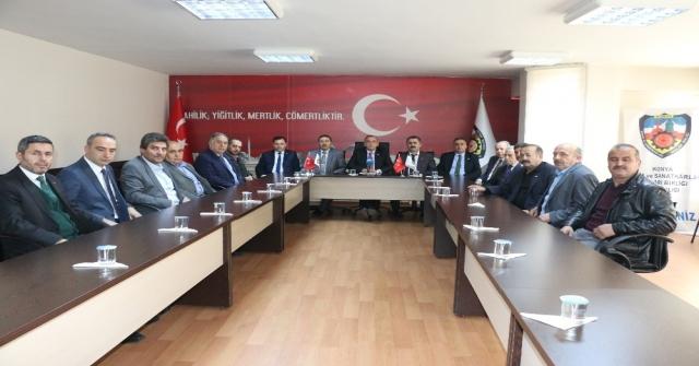 Konesobtan Mehmetçiğe Yardım Kampanyası