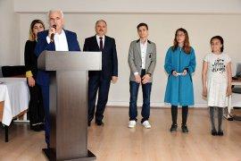 Sağlıklı Nesil Projesinin Ödülleri Sahiplerini Buldu