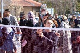 Karaman'da Down Sendromlu Çocuklar Etkinlikte Buluştu