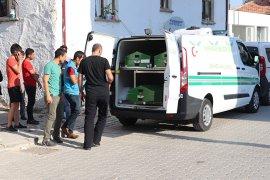 Karaman'da bir genç, kanepede ölmüş olarak bulundu