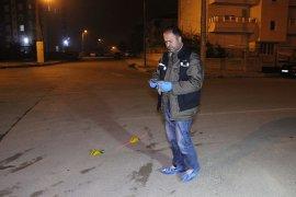 Karaman'da silahlı kavga: 2 yaralı