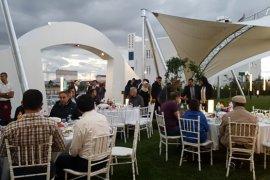 Karaman Müsiad'dan iftar yemeği