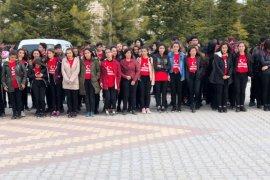 Akçaşehir'den Örnek Davranış