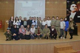 KMÜ'de İki Farklı Oyun İzleyenlerle Buluştu