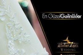 Sultan Kasrı Wedding den Büyük Kampanya