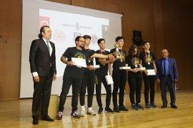 Satranç Şampiyonası Ödül Töreni İle Sona Erdi