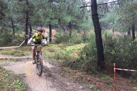 Karaman Bisiklet Takımı Sezona Hızlı Başladı