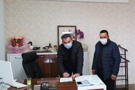 Yurtsever Petrol gazetecilerle anlaştı