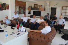 AK Parti Milletvekili Adayı Av. Hüseyin Mutlu sonuçtan emin
