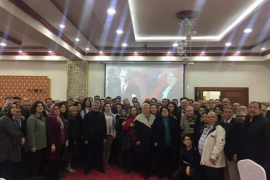 İYİ Parti Karaman yönetimi belli oldu.